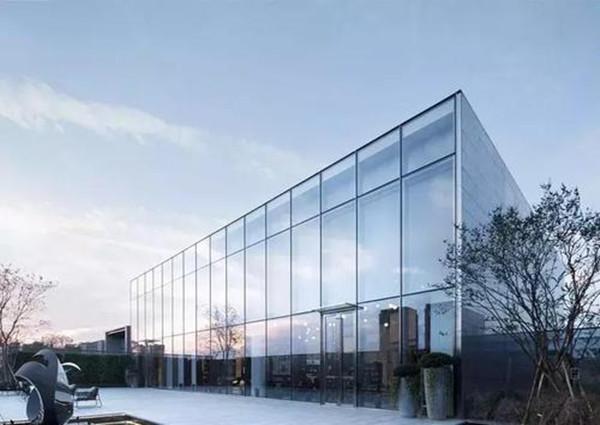 厦门幕墙玻璃改窗工厂