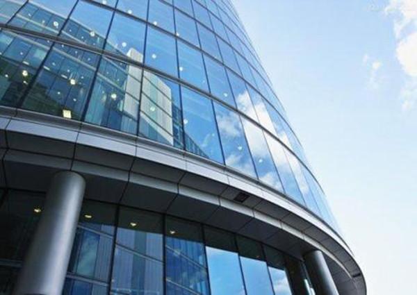 海沧幕墙固定玻璃改窗施工方案