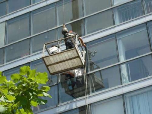 翔安玻璃幕墙安全检查价格多少