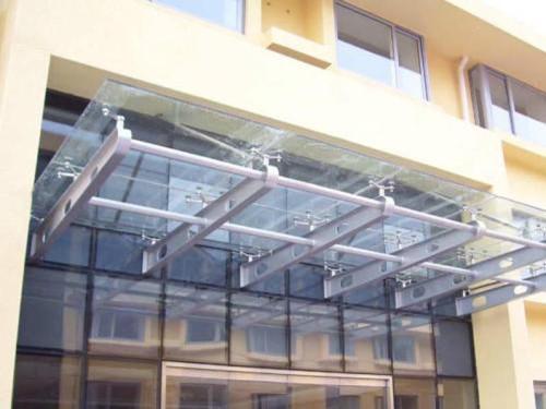 翔安玻璃幕墙漏水维修哪家正规