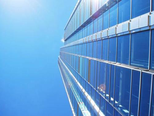 集美办公楼外墙改造幕墙公司电话