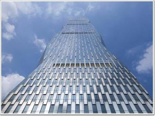 厦门玻璃幕墙修补有哪些公司