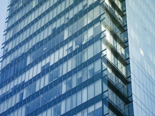 集美玻璃幕墙修补多少钱