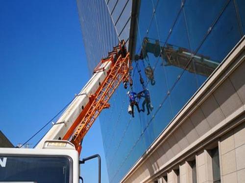 集美玻璃幕墙修补哪里有名